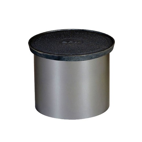 """OPW 104A-0800WT 8"""" x 11-1/4"""" Water Tight Cast Iron Manhole"""