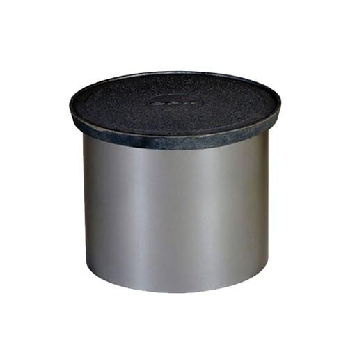 """OPW 104A-1200 12"""" x 11-1/4"""" Cast Iron Manhole"""