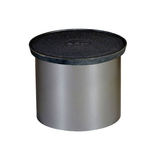 "OPW 104FG-1200 12"" x 11-1/4"" Cast Iron Manhole"