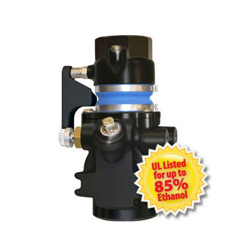 OPW 10P-0152E85 10 Plus Double Poppet Emergency Shut-Off Valve