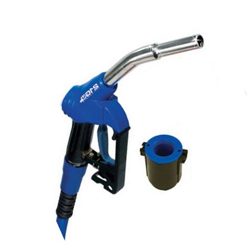 OPW 21GU-0500 Wayne / Bennett DEF Nozzle for use with Mis-Filling Prevention Device