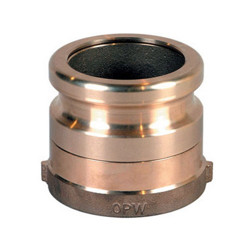 OPW 61SALP-1020-EVR Bronze Swivel Adaptor