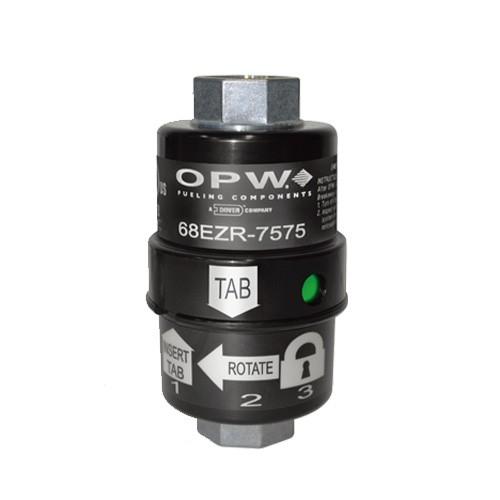 """OPW 68EZR-7575 - 3/4"""" Reconnectable Breakaway"""