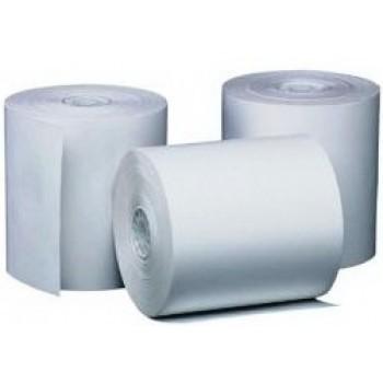 183601-1-5 Pneumercator Paper Rolls (5 rolls per unit)
