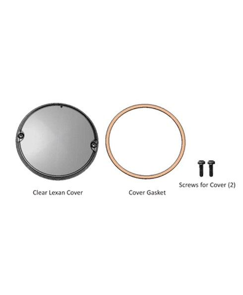 Fill-Rite PL5250 Cover, Gasket & Screws