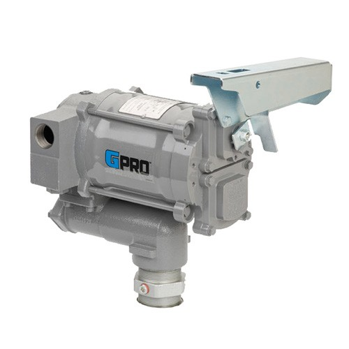 GPI PRO20-115PO 115 Volt GPRO High-Flow Fuel Transfer Pump (20 GPM) (Pump Only)