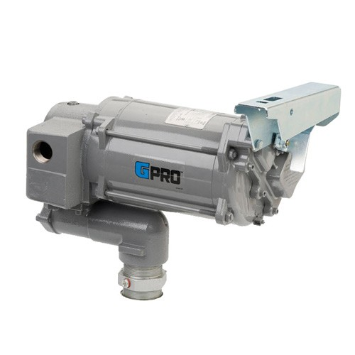 GPI PRO35-115PO 115/230 Volt GPRO High-Flow Fuel Transfer Pump (35 GPM) (Pump Only)