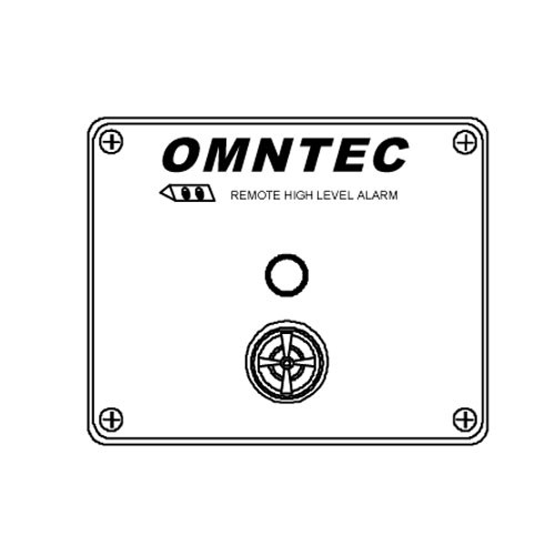 Omntec RA-1 One Tank High Level Remote Annunciator