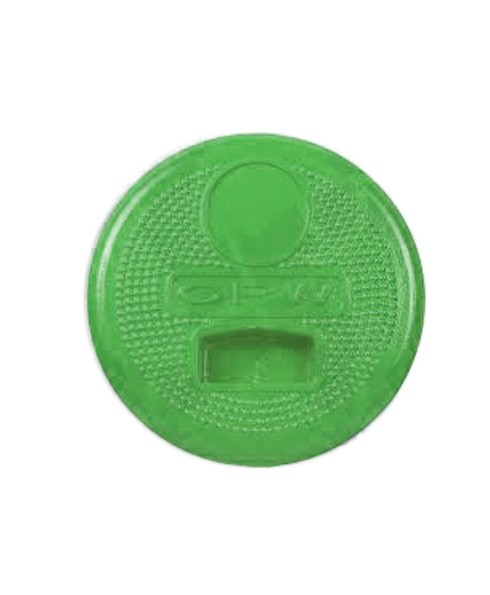 OPW RTC-GREEN Powder Coated Rain Tight Cover