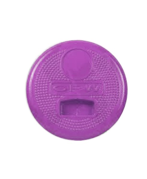 OPW RTC-PURPLE Powder Coated Rain Tight Cover