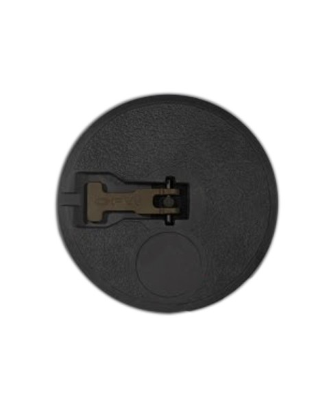 OPW SC-BLACK Powder Coated Sealable Cover