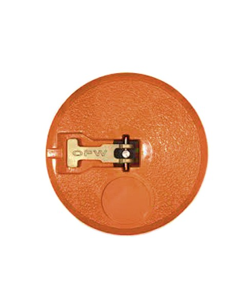 OPW SC-ORANGE Powder Coated Sealable Cover