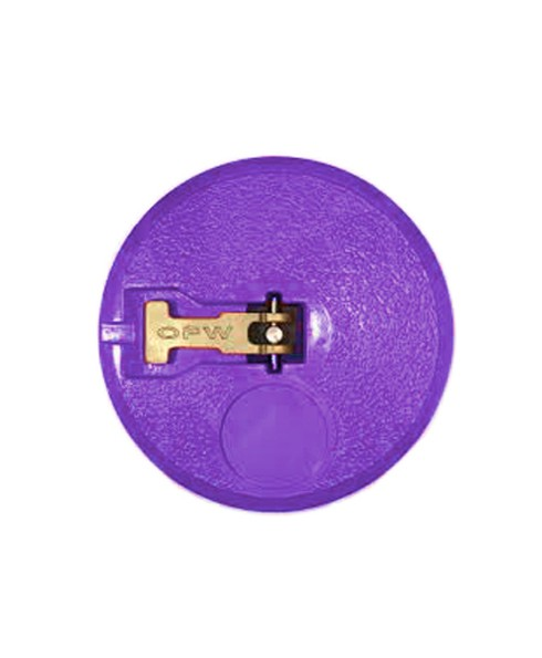 OPW SC-PURPLE Powder Coated Sealable Cover