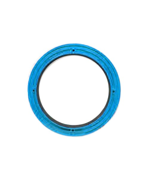 OPW SCR-BLUE 15 Gallon Powder Coated Sealable Ring