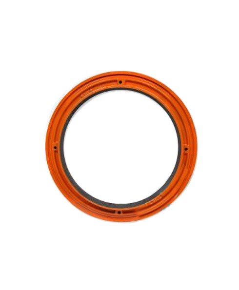 OPW SCR-ORANGE 15 Gallon Powder Coated Sealable Ring
