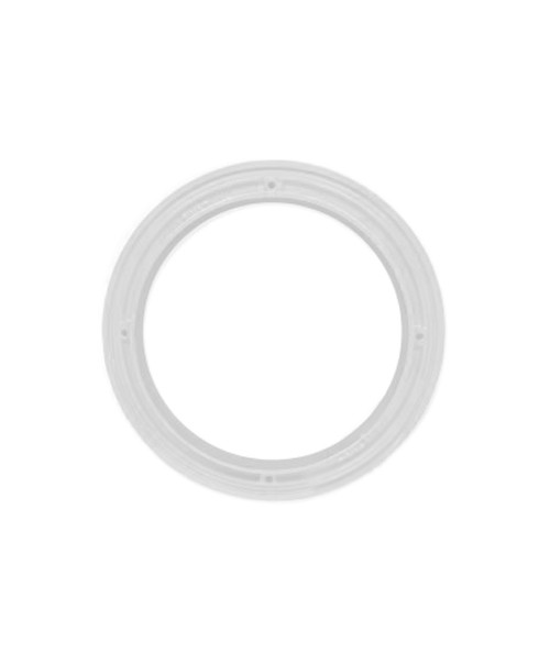 OPW SCR-WHITE 15 Gallon Powder Coated Sealable Ring