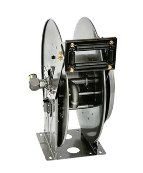"""Hannay N816-19-20J-1 1"""" X 15' Spring Rewind Reel"""