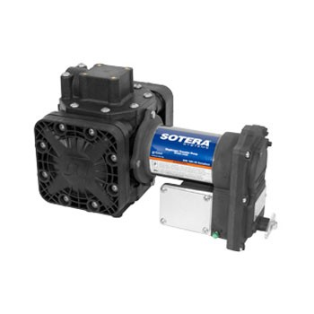 Sotera SS415BEXPX670 12V DC Explosion Proof Diaphragm Pump