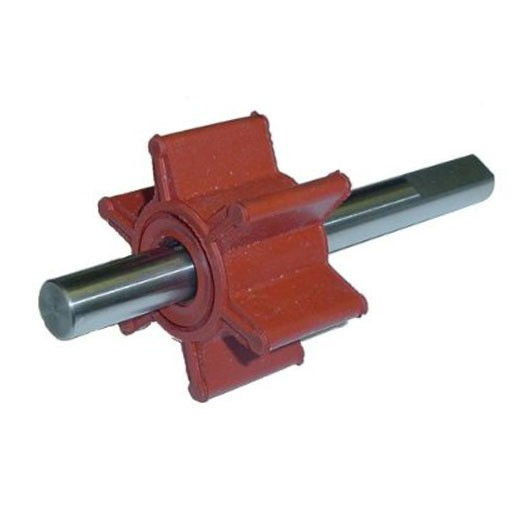 Simer 63X Impeller includes End Plate Gaskets