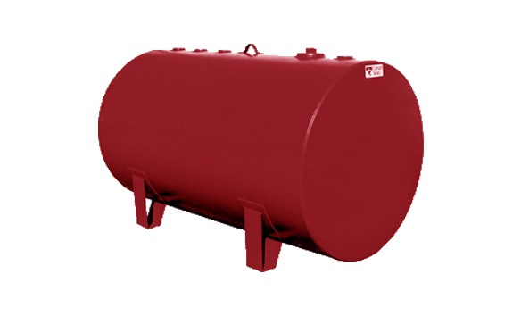 Turner Tanks AUDW-150-12P Double Wall Tank (150 Gallons)