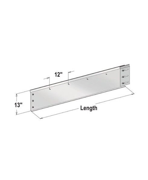 OPW 6013P-S025 Straight Section
