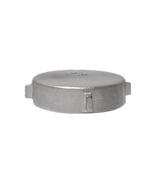 OPW TC-400 4'' Torque Cap for 4'' Nipples
