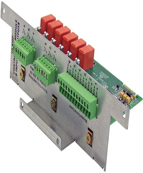 Veeder-Root 333564-001 10-Amp Relay Module