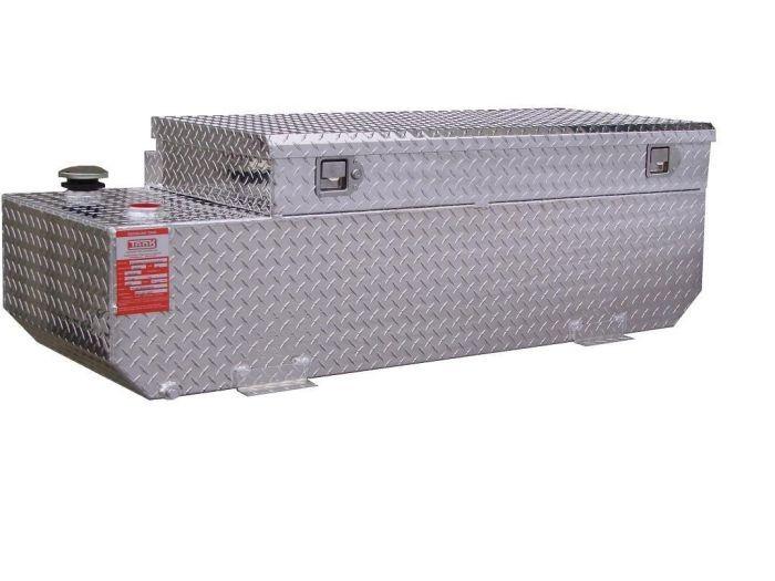 ATI TTL65CB - 65 Gallon DOT Certified Refueling Tank Toolbox Combo