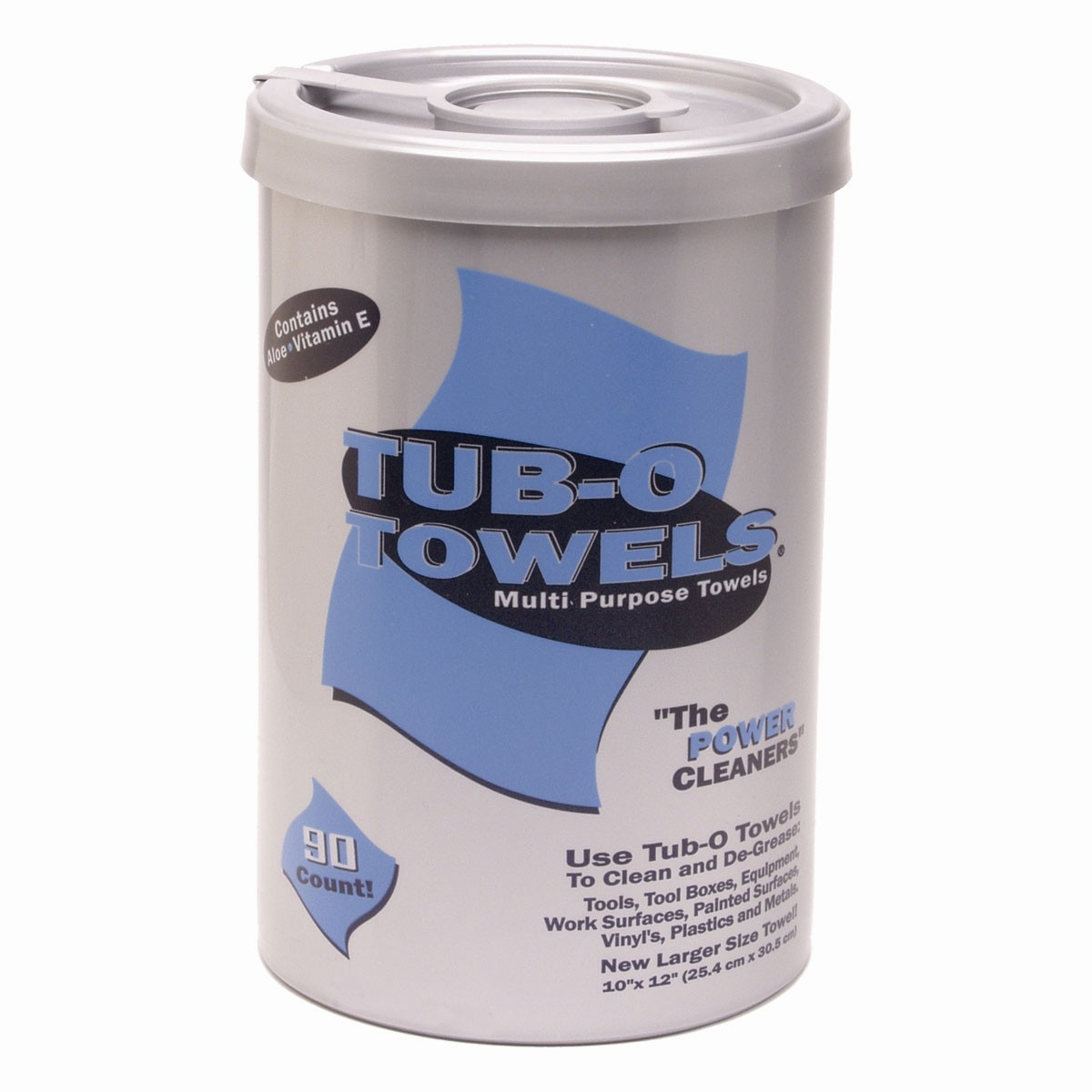 Gasoila TW90 Tub-O-Towels (90 Towels)