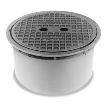 "Universal 60-8075 8""x7.5"" Multi-Purpose Manholes"