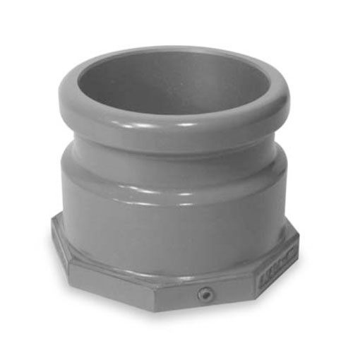 Universal 724CA-4040 - Coaxial Adapters Top Seal
