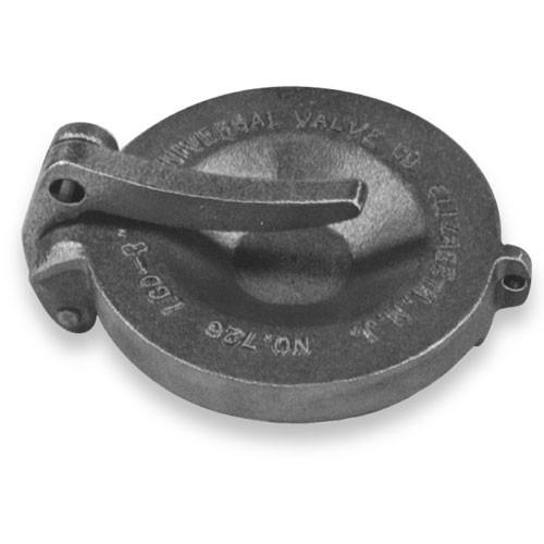 Universal 726-30 Fill Adapter Cap
