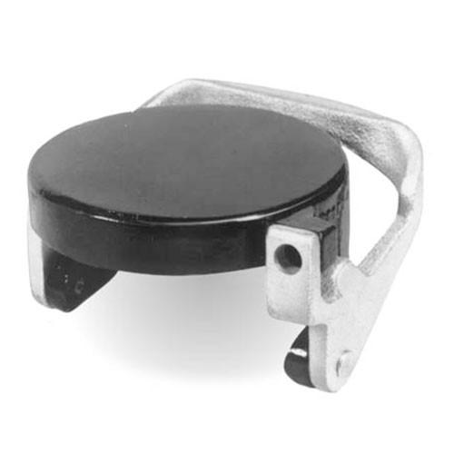 Universal 731-40 - Flat Top Cap, Top Seal