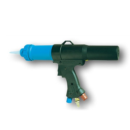 Tecalemit US012043011 Telescopic Cartridge Gun