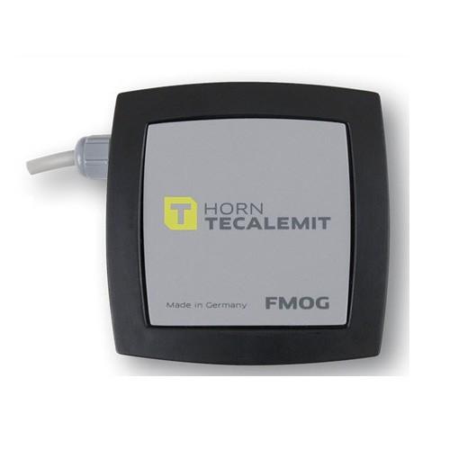Tecalemit US027176600 FMOG PEEK Pulse Output DEF Meter (32 GPM)