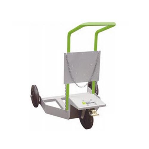 Tecalemit US027952503 Mobile Drum Cart