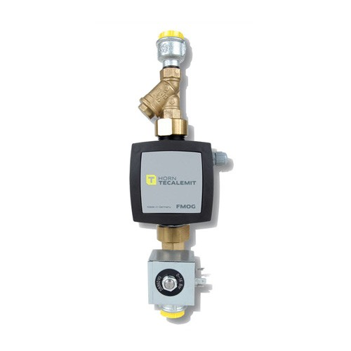 Tecalemit US030365011 FMOG Measurement & Shut Off Valve (2.5 GPM)