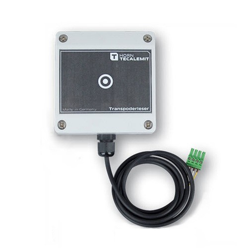 Tecalemit US030479900 TKS IV Transponder Access Unit w/ Tags