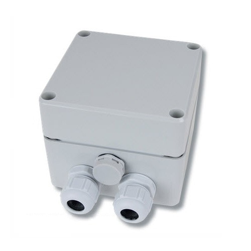 Tecalemit US224061000 Clamp Box for Filter