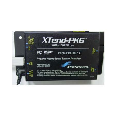 Veeder-Root 0846000-031 EMR3 DataLink Truck Kit with keypad - 900 MHZ Modem