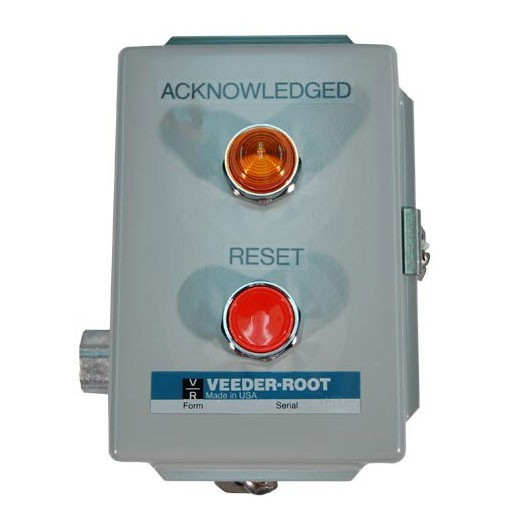 Veeder-Root 790095-001 Overfill Alarm Acknowledgement Switch
