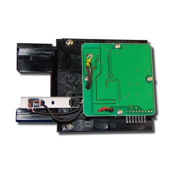 Wayne 882107-001 Vista Card Reader