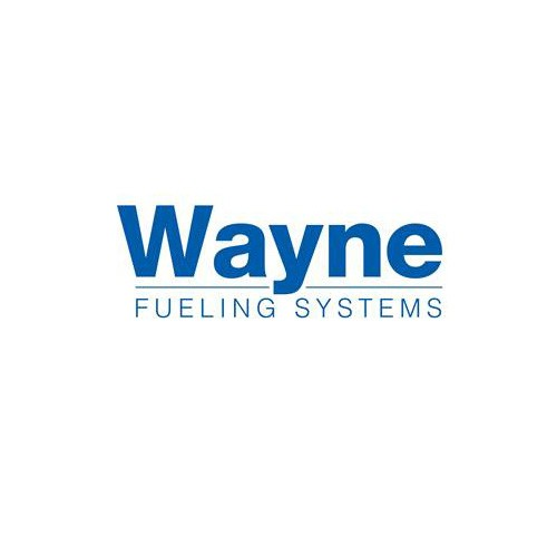 Wayne 883031-011 Chev Dcpt keypad Assembly