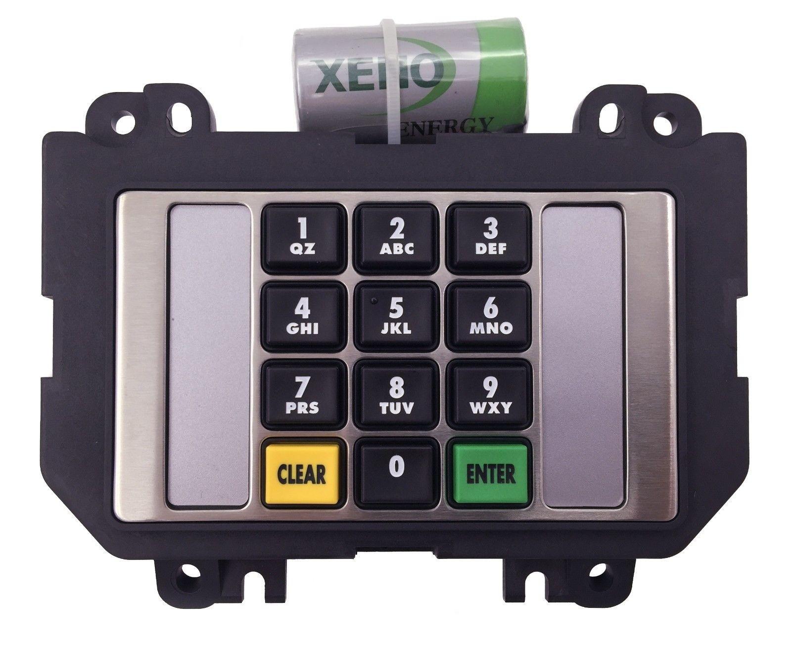Wayne 892638-106-700 Keypad Assembly