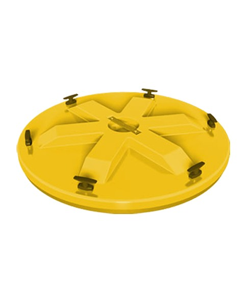 OPW WT-37 37'' Turbine Sump Watertight Lid