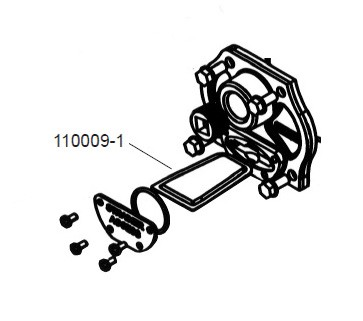 Marine Ignition Switch Wiring Diagram in addition Hei Distributor Wiring Diagram Ford as well P 23639 Mounting Kit Manifold Ford Sb together with Gpi 110009 1 Strainer Inlet For M 120 Tnf Pump also Pages. on mallory gauges