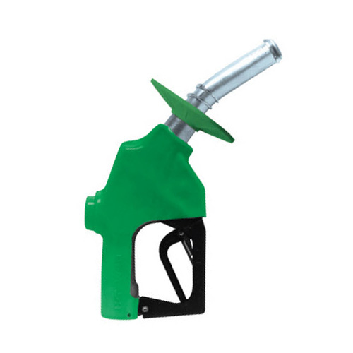 new diesel green nozzle with spout ring OPW 7H-0100