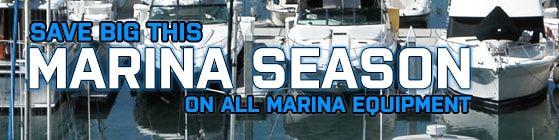 Marina Season